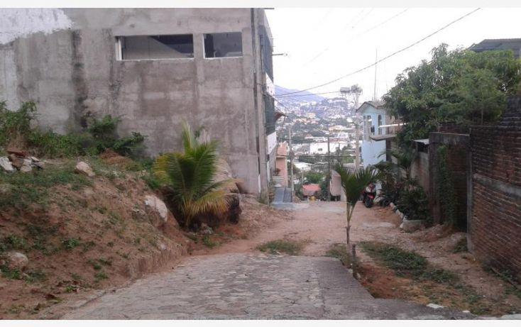 Foto de terreno habitacional en venta en seccion 24, pie de la cuesta, acapulco de juárez, guerrero, 1649228 no 04