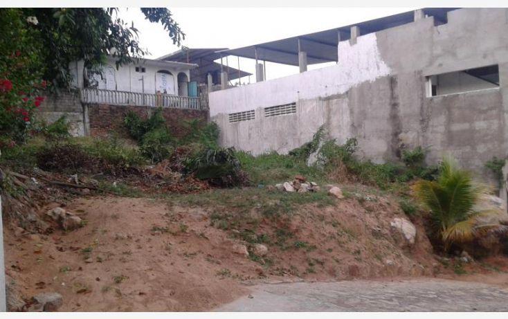 Foto de terreno habitacional en venta en seccion 24, pie de la cuesta, acapulco de juárez, guerrero, 1649228 no 05