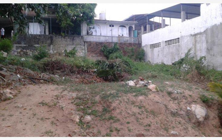 Foto de terreno habitacional en venta en seccion 24, pie de la cuesta, acapulco de juárez, guerrero, 1649228 no 06