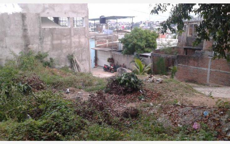 Foto de terreno habitacional en venta en seccion 24, pie de la cuesta, acapulco de juárez, guerrero, 1649228 no 07