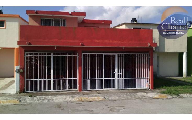Foto de casa en venta en  , secci?n 3 petr?leros, altamira, tamaulipas, 1286137 No. 01
