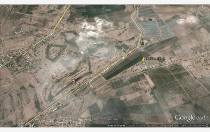Foto de terreno habitacional en venta en, sección 38, torreón, coahuila de zaragoza, 884415 no 02