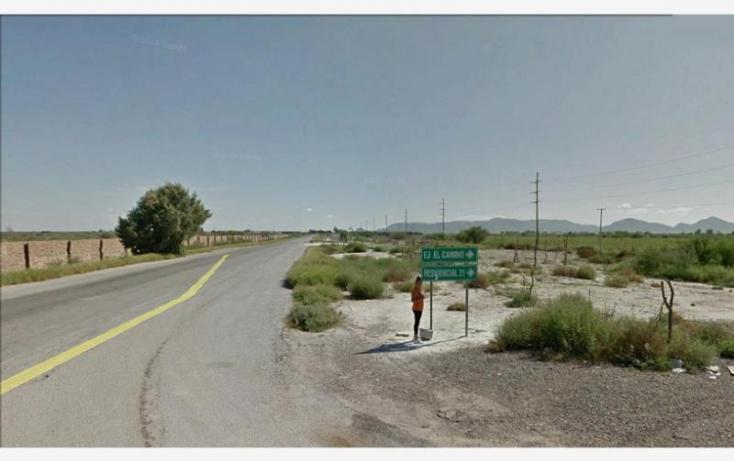 Foto de terreno habitacional en venta en, sección 38, torreón, coahuila de zaragoza, 884415 no 03