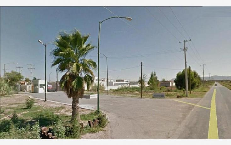 Foto de terreno habitacional en venta en, sección 38, torreón, coahuila de zaragoza, 884415 no 07