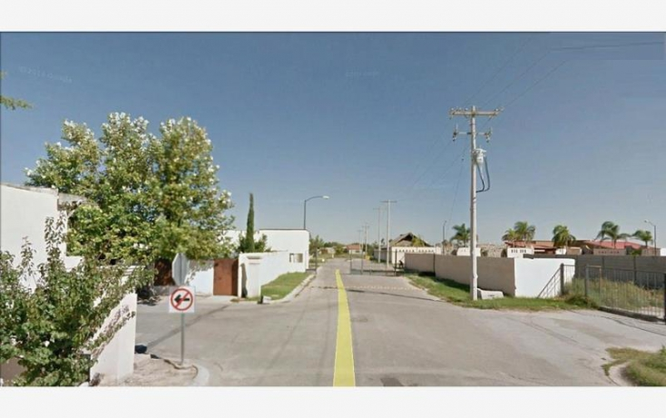 Foto de terreno habitacional en venta en, sección 38, torreón, coahuila de zaragoza, 884415 no 11