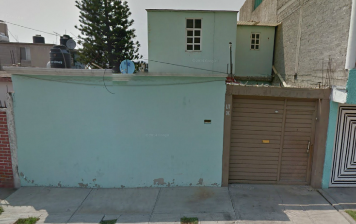 Foto de casa en venta en seccion 43 36, río de luz, ecatepec de morelos, estado de méxico, 519374 no 01