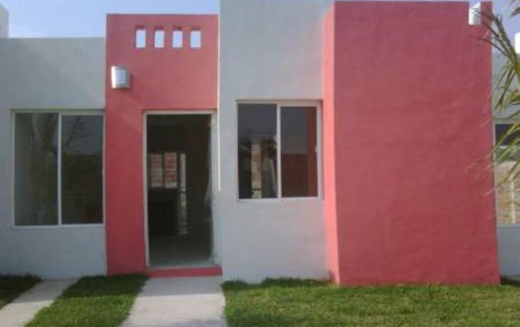 Foto de casa en venta en seccion andares, rep?blica de uruguay nonumber, francisco i madero, colima, colima, 563519 No. 01