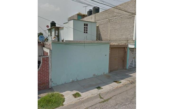 Foto de casa en venta en seccion cuarenta y tres , río de luz, ecatepec de morelos, méxico, 1023991 No. 01