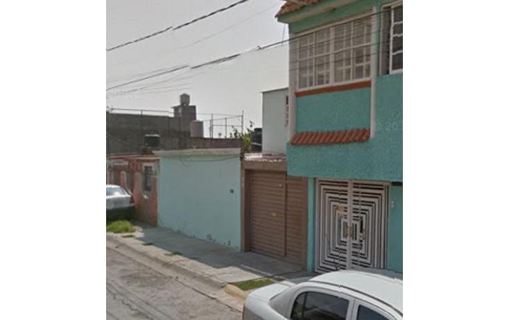 Foto de casa en venta en seccion cuarenta y tres , río de luz, ecatepec de morelos, méxico, 1023991 No. 02