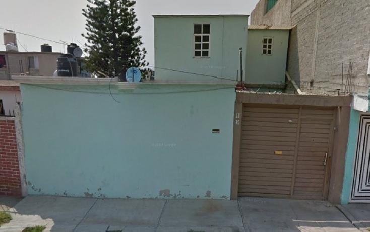 Foto de casa en venta en seccion cuarenta y tres , río de luz, ecatepec de morelos, méxico, 1023991 No. 03