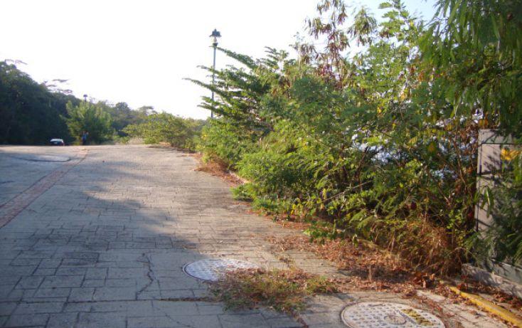 Foto de terreno habitacional en venta en seccion cumbreras, brisas del marqués, acapulco de juárez, guerrero, 1700996 no 01