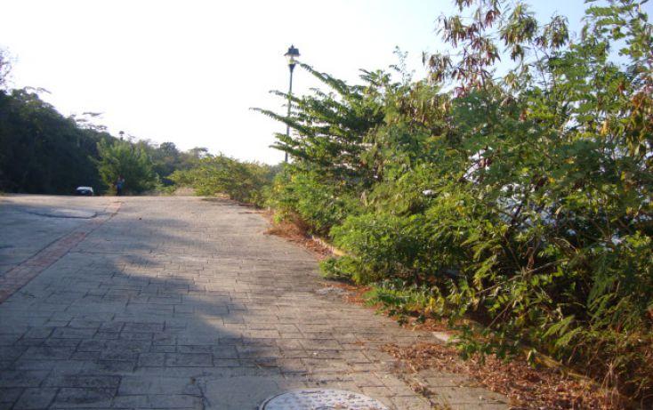Foto de terreno habitacional en venta en seccion cumbreras, brisas del marqués, acapulco de juárez, guerrero, 1700996 no 02