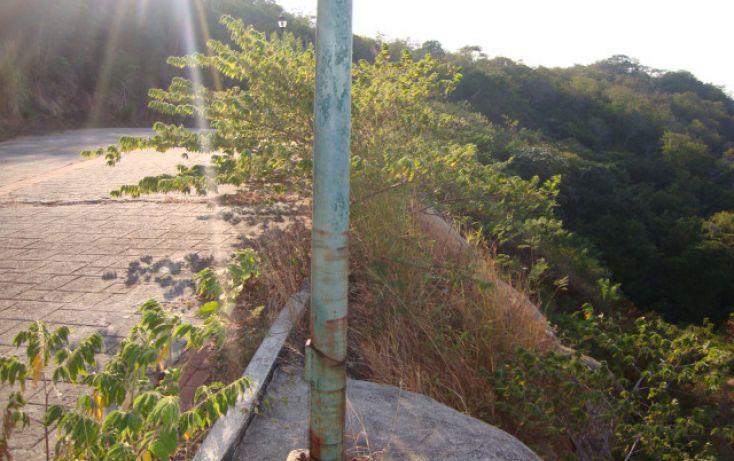 Foto de terreno habitacional en venta en seccion cumbreras, brisas del marqués, acapulco de juárez, guerrero, 1700996 no 03