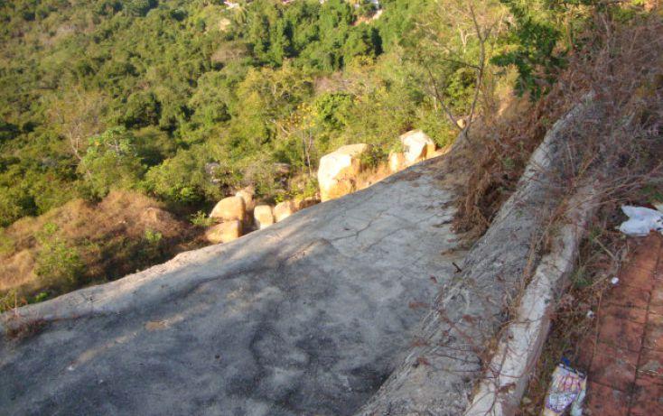 Foto de terreno habitacional en venta en seccion cumbreras, brisas del marqués, acapulco de juárez, guerrero, 1700996 no 09