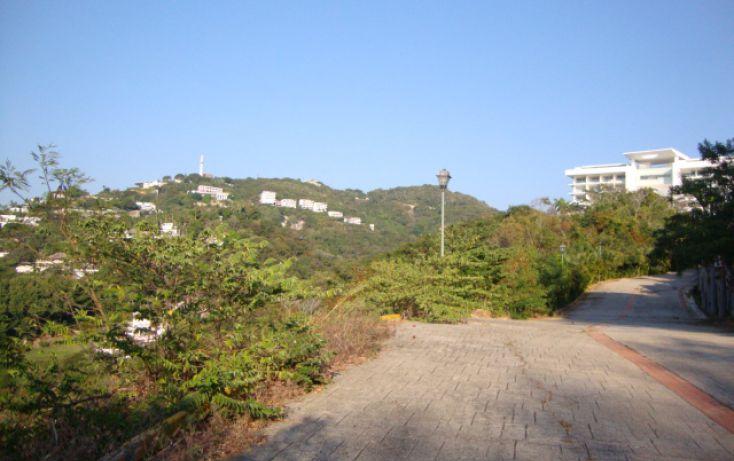 Foto de terreno habitacional en venta en seccion cumbreras, brisas del marqués, acapulco de juárez, guerrero, 1700996 no 11