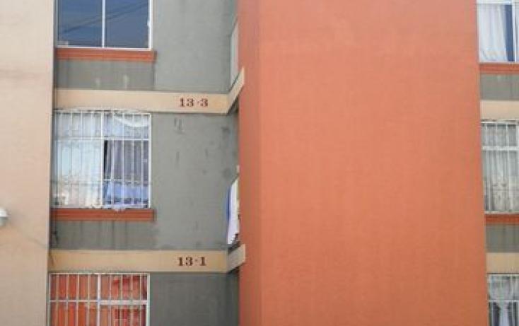 Foto de departamento en venta en seccion i mz 2 lote 13 5, los héroes tecámac ii, tecámac, estado de méxico, 295876 no 01