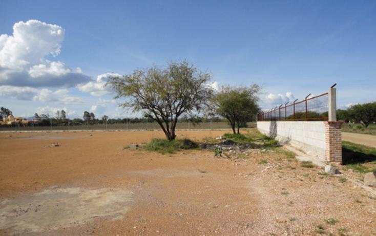 Foto de terreno habitacional en venta en  , sección oriente tequisquiapan, tequisquiapan, querétaro, 1087095 No. 02