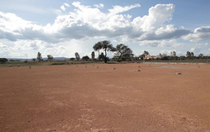 Foto de terreno habitacional en venta en  , sección oriente tequisquiapan, tequisquiapan, querétaro, 1087095 No. 03