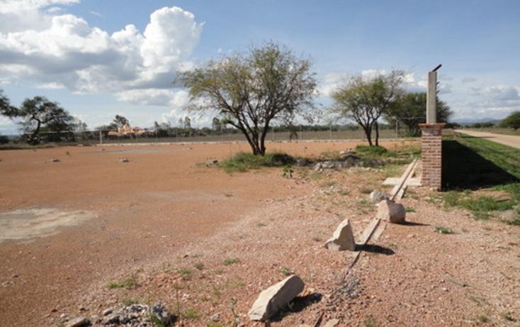 Foto de terreno habitacional en venta en  , sección oriente tequisquiapan, tequisquiapan, querétaro, 1087095 No. 04