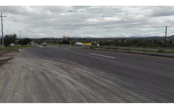 Foto de terreno comercial en venta en  , sección oriente tequisquiapan, tequisquiapan, querétaro, 1970606 No. 02