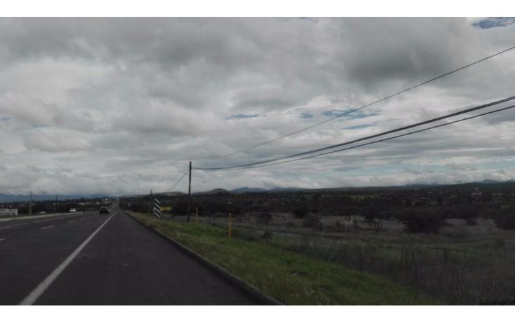 Foto de terreno comercial en venta en  , sección oriente tequisquiapan, tequisquiapan, querétaro, 1970606 No. 03