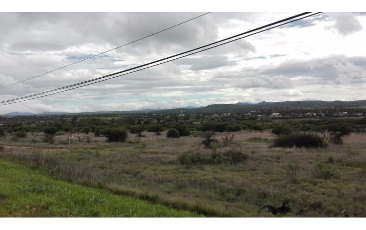 Foto de terreno comercial en venta en  , sección oriente tequisquiapan, tequisquiapan, querétaro, 1970606 No. 04