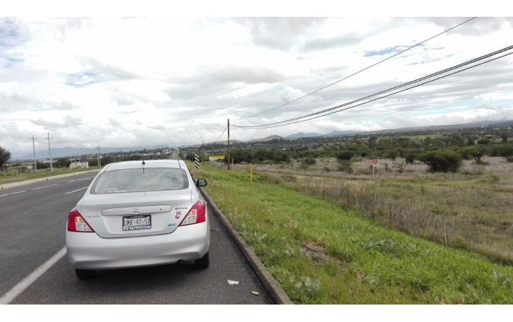 Foto de terreno comercial en venta en  , sección oriente tequisquiapan, tequisquiapan, querétaro, 1970606 No. 07