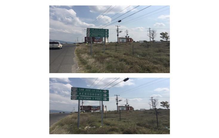 Foto de terreno comercial en venta en  , sección oriente tequisquiapan, tequisquiapan, querétaro, 1970606 No. 08