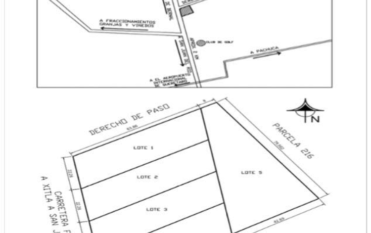 Foto de terreno comercial en venta en  , sección oriente tequisquiapan, tequisquiapan, querétaro, 1970606 No. 09