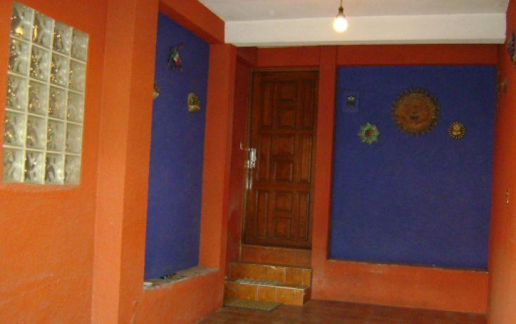 Foto de casa en venta en, sección parques, cuautitlán izcalli, estado de méxico, 1458955 no 02