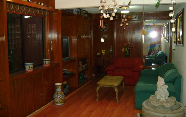 Foto de casa en venta en, sección parques, cuautitlán izcalli, estado de méxico, 1458955 no 05