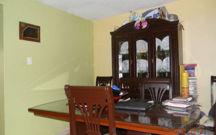 Foto de casa en venta en, sección parques, cuautitlán izcalli, estado de méxico, 1708716 no 04
