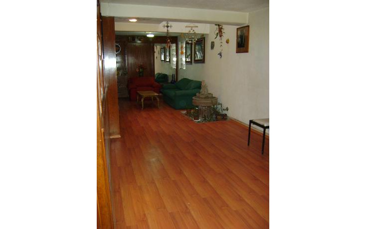 Foto de casa en venta en  , sección parques, cuautitlán izcalli, méxico, 1458955 No. 04