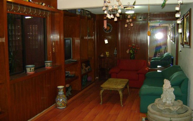 Foto de casa en venta en  , sección parques, cuautitlán izcalli, méxico, 1458955 No. 05