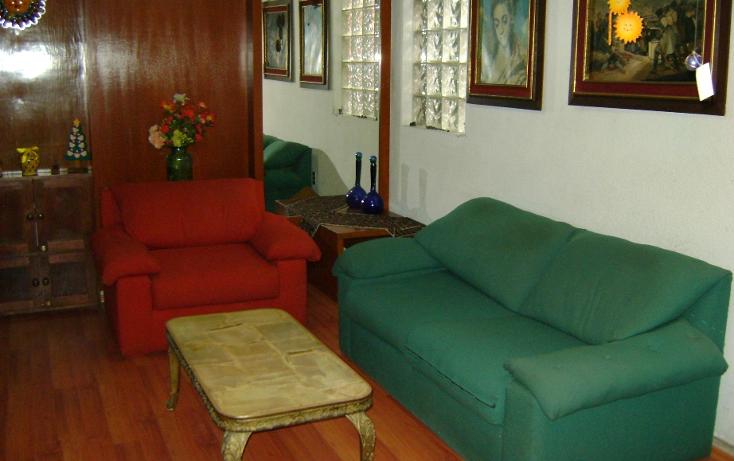 Foto de casa en venta en  , sección parques, cuautitlán izcalli, méxico, 1458955 No. 06