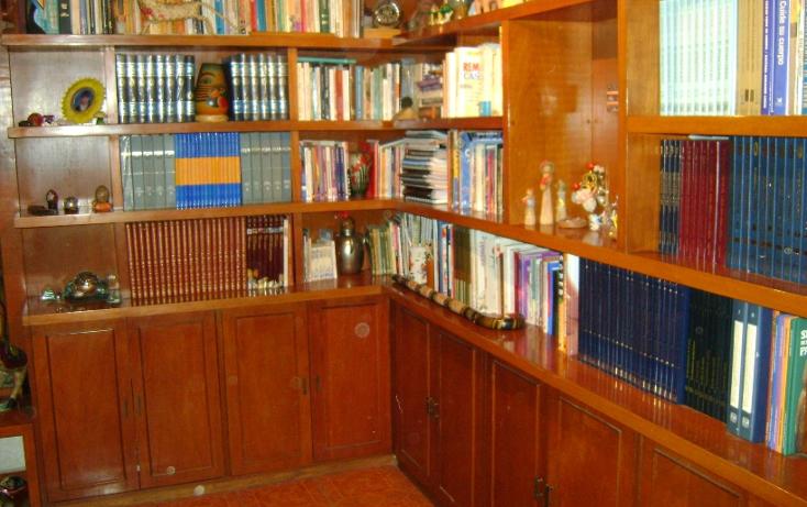 Foto de casa en venta en  , sección parques, cuautitlán izcalli, méxico, 1458955 No. 08