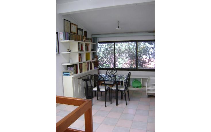 Foto de casa en venta en  , sección parques, cuautitlán izcalli, méxico, 1458955 No. 20