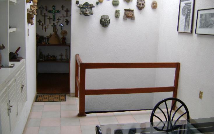 Foto de casa en venta en  , sección parques, cuautitlán izcalli, méxico, 1458955 No. 21