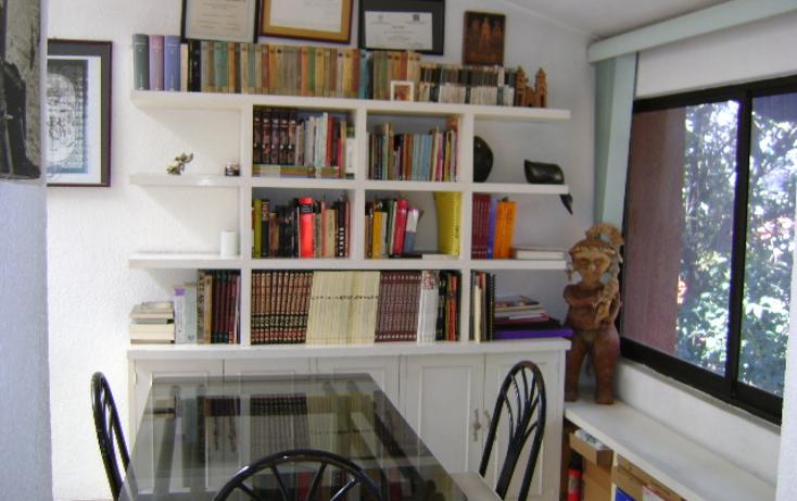 Foto de casa en venta en  , sección parques, cuautitlán izcalli, méxico, 1458955 No. 23