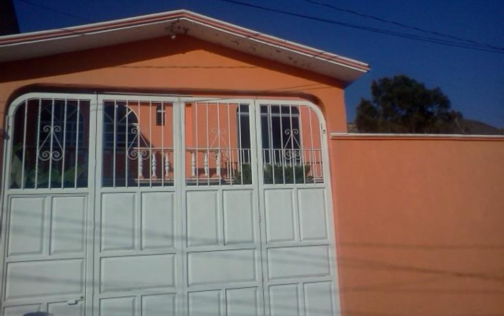 Foto de casa en venta en  , sección septima, chilpancingo de los bravo, guerrero, 1661474 No. 01