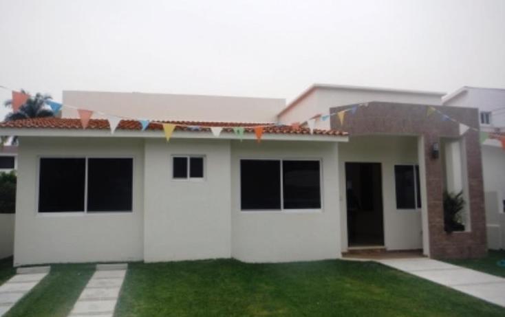 Foto de casa en venta en seccion volcanes 13, lomas de cocoyoc, atlatlahucan, morelos, 1151345 No. 01