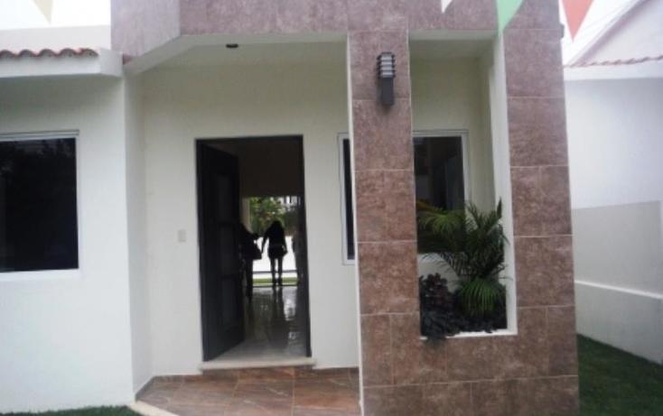 Foto de casa en venta en seccion volcanes 13, lomas de cocoyoc, atlatlahucan, morelos, 1151345 No. 02