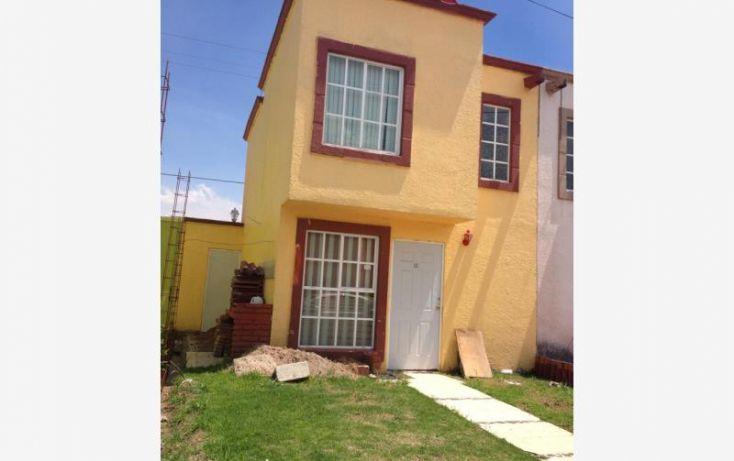 Foto de casa en venta en, secretaria de hacienda y crédito publico, pachuca de soto, hidalgo, 1172217 no 01