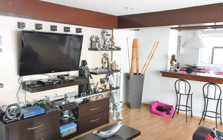 Foto de casa en venta en secretaria de marina (calle paralela) 100, lomas del chamizal, cuajimalpa de morelos, distrito federal, 0 No. 16