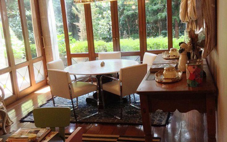Foto de casa en venta en secreto 001, chimalistac, álvaro obregón, df, 1701466 no 03