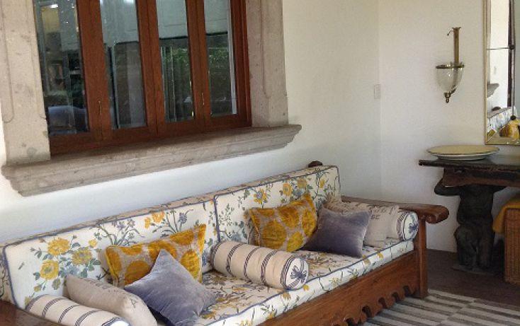 Foto de casa en venta en secreto 001, chimalistac, álvaro obregón, df, 1701466 no 06
