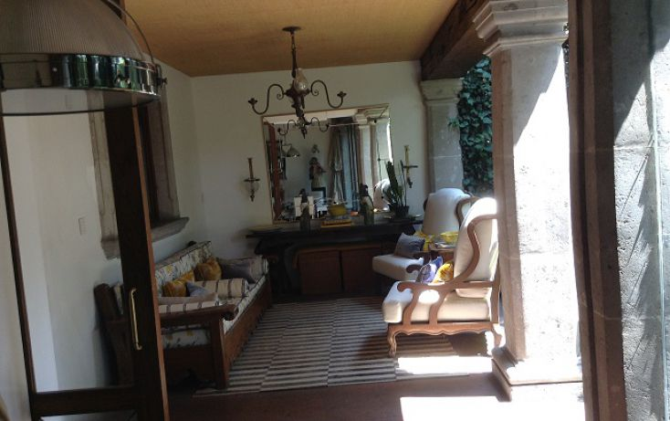 Foto de casa en venta en secreto 001, chimalistac, álvaro obregón, df, 1701466 no 07