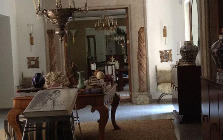 Foto de casa en venta en secreto 001, chimalistac, álvaro obregón, df, 1701466 no 09