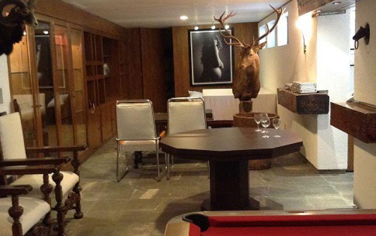 Foto de casa en venta en secreto 001, chimalistac, álvaro obregón, df, 1701466 no 10