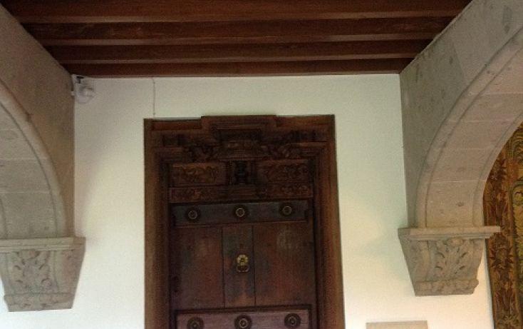 Foto de casa en venta en secreto 001, chimalistac, álvaro obregón, df, 1701466 no 13